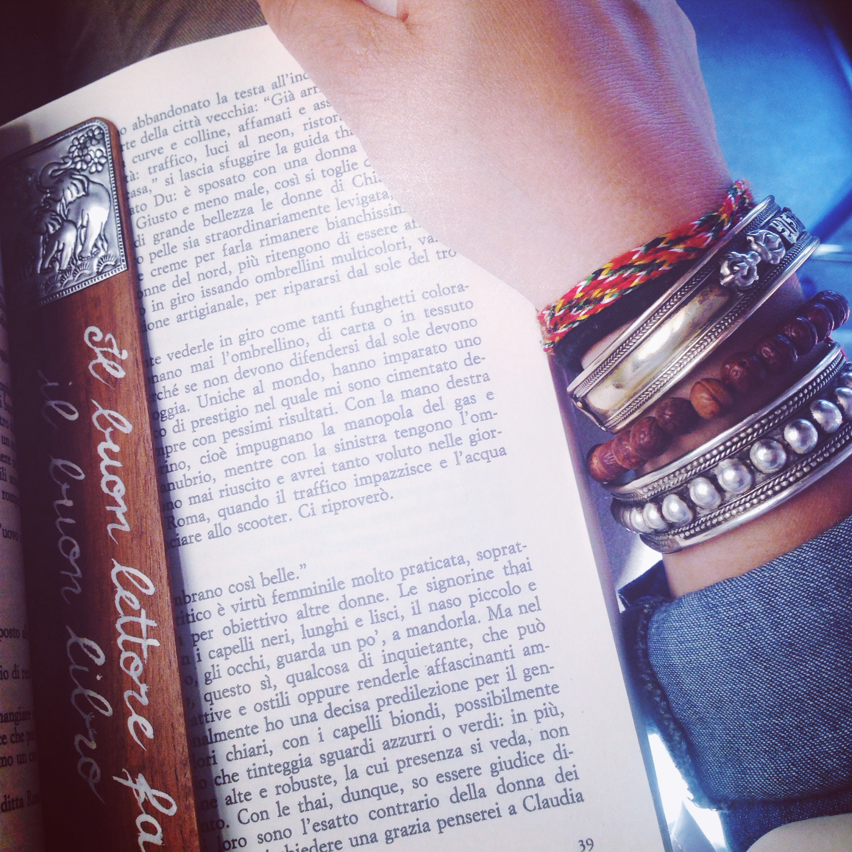 Il buon lettore fa il buon libro