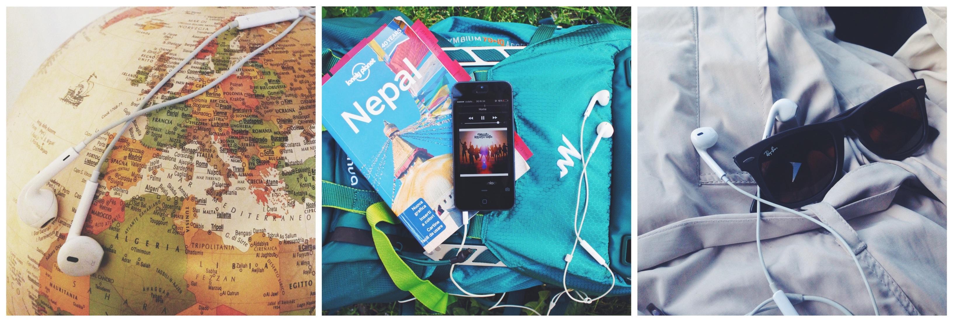 Musica per i viaggi