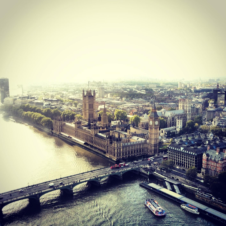 12 - Londra