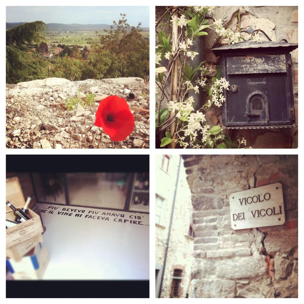 4 - Toscana - Suvereto, Piombino, San Vincenzo
