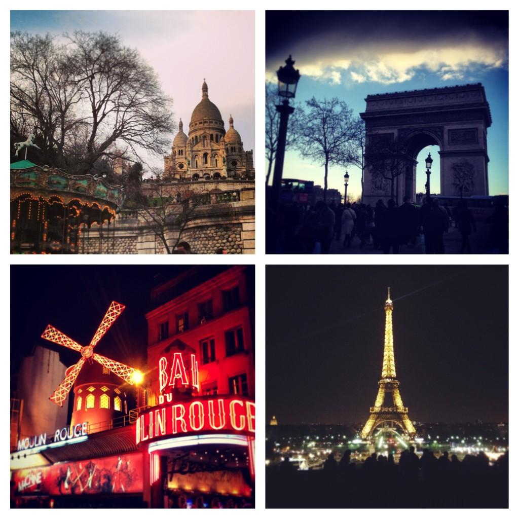 Le lezioni di un capodanno a paris via che si va for Parigi non turistica