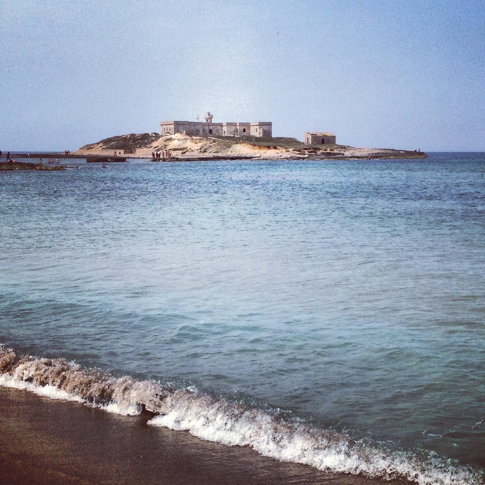 isola delle correnti, faro, portopalo di capopassero, sicilia