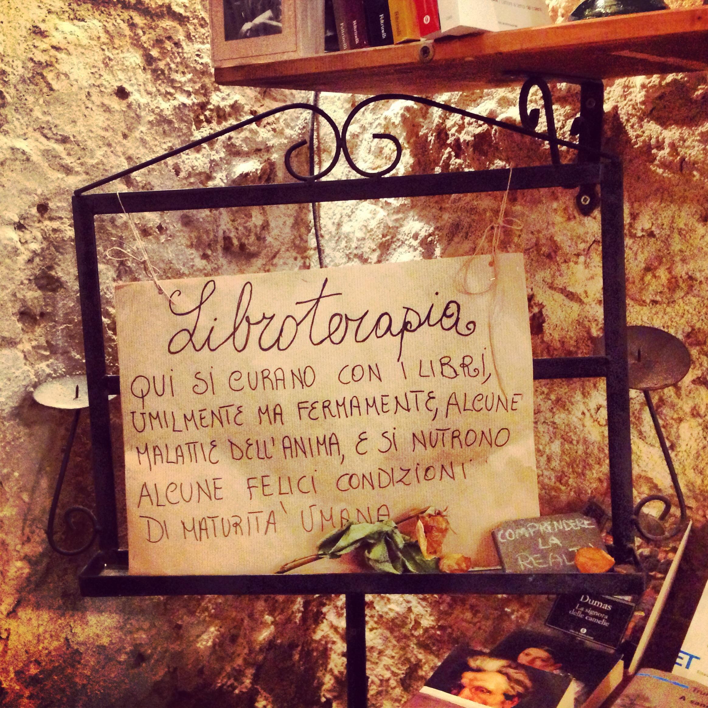 libroterapia, liccamucciula, particolare, mazamemi sicilia