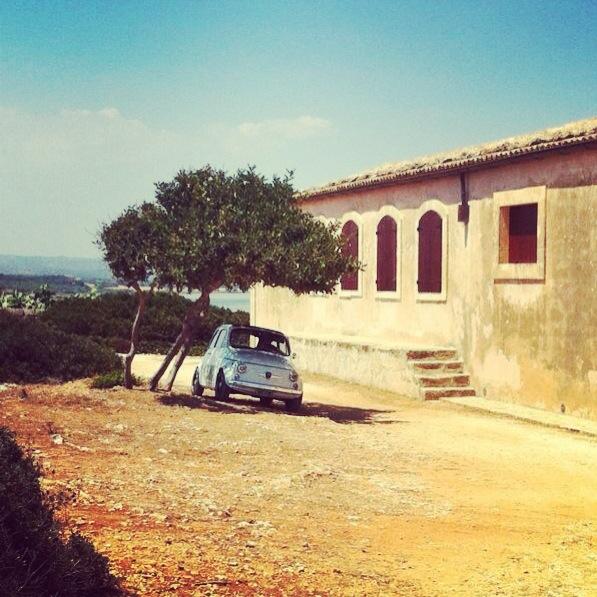 oasi di vendicari, spiaggia cittadella, sicilia