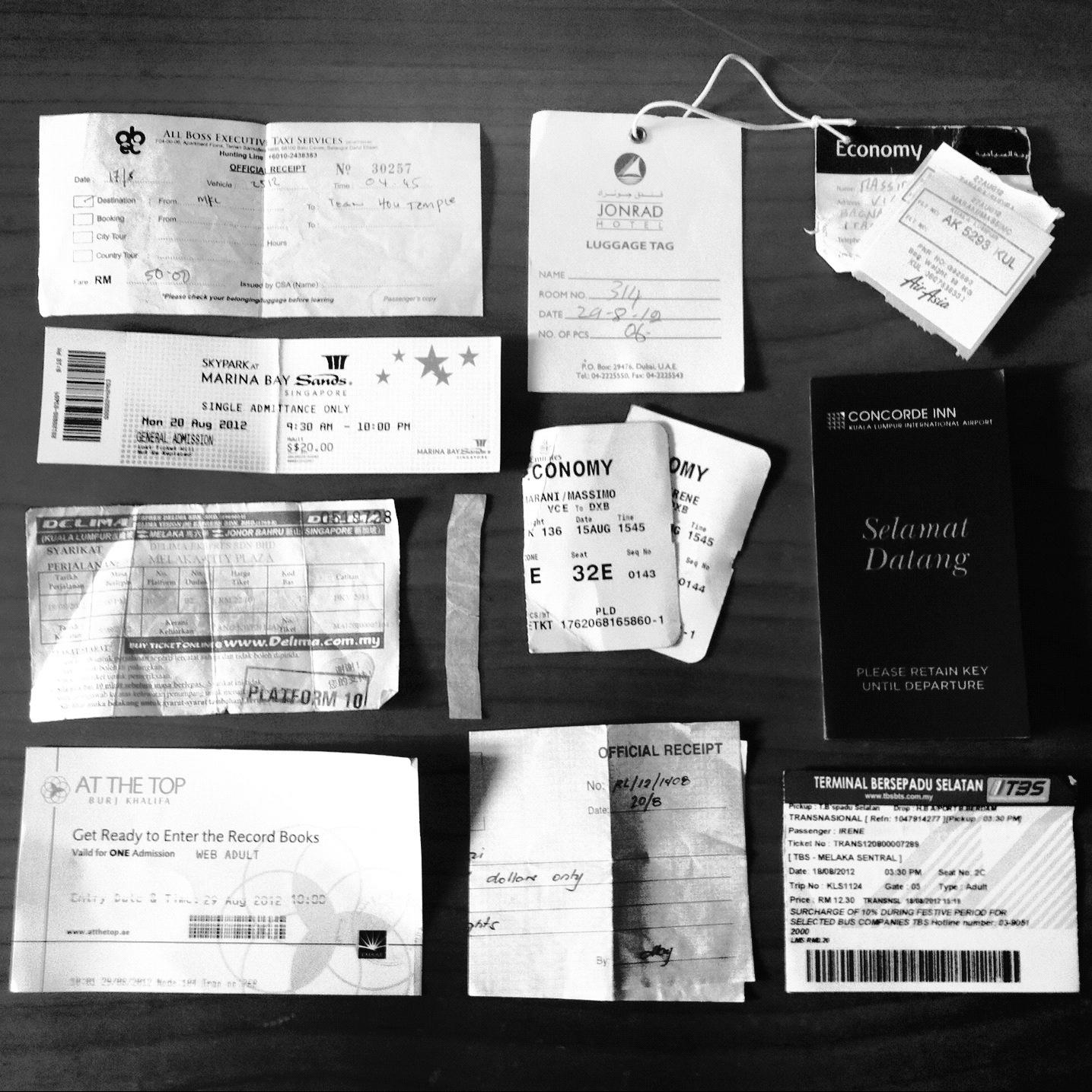 biglietti malesia