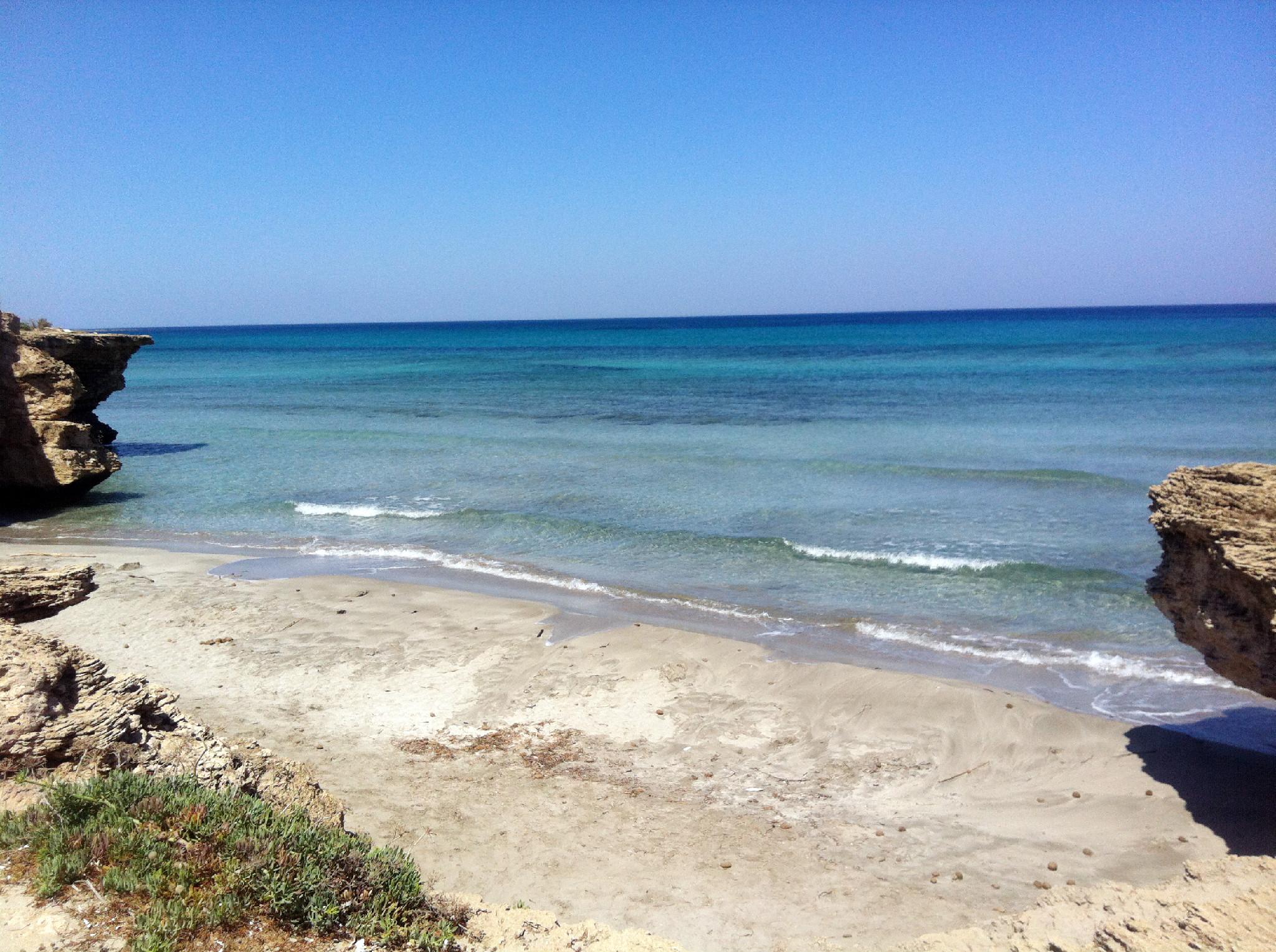 cittadella spiaggia sicilia