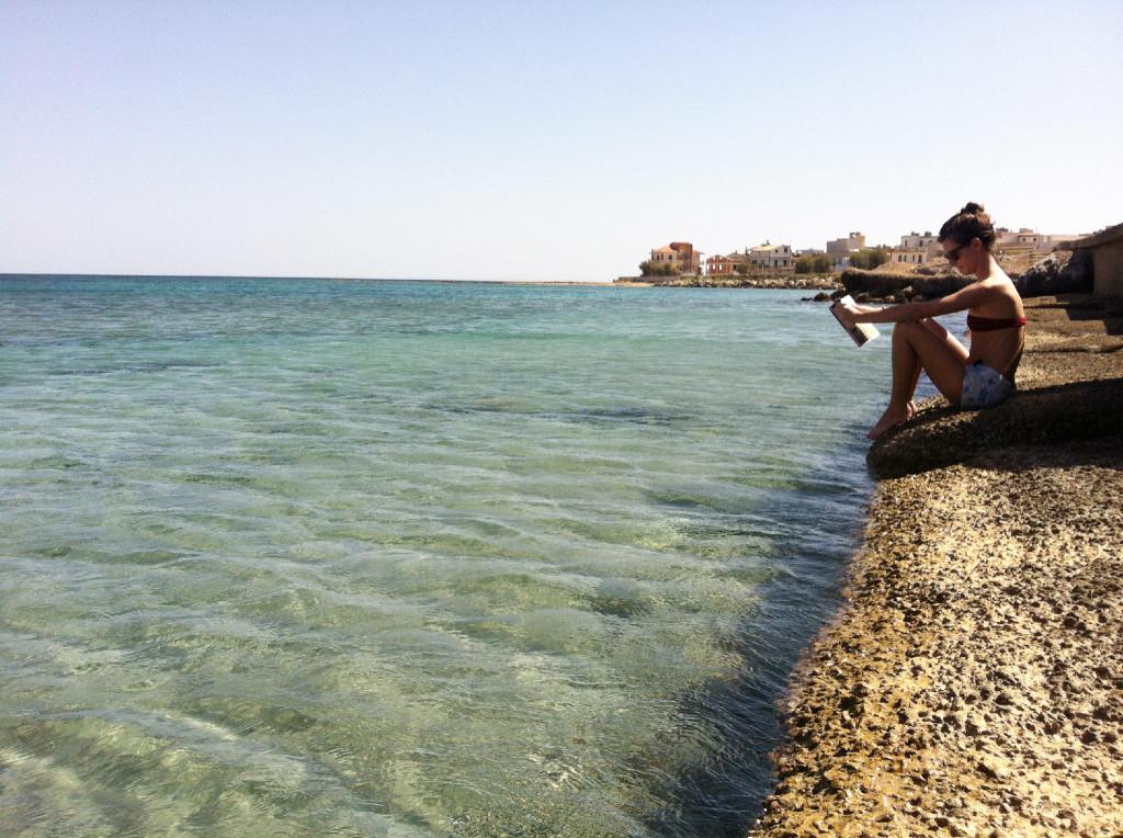 spinazza spiaggia marzamemi