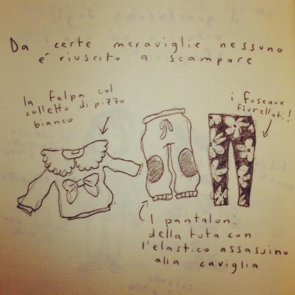 vintagismi - fuseaux fiorati
