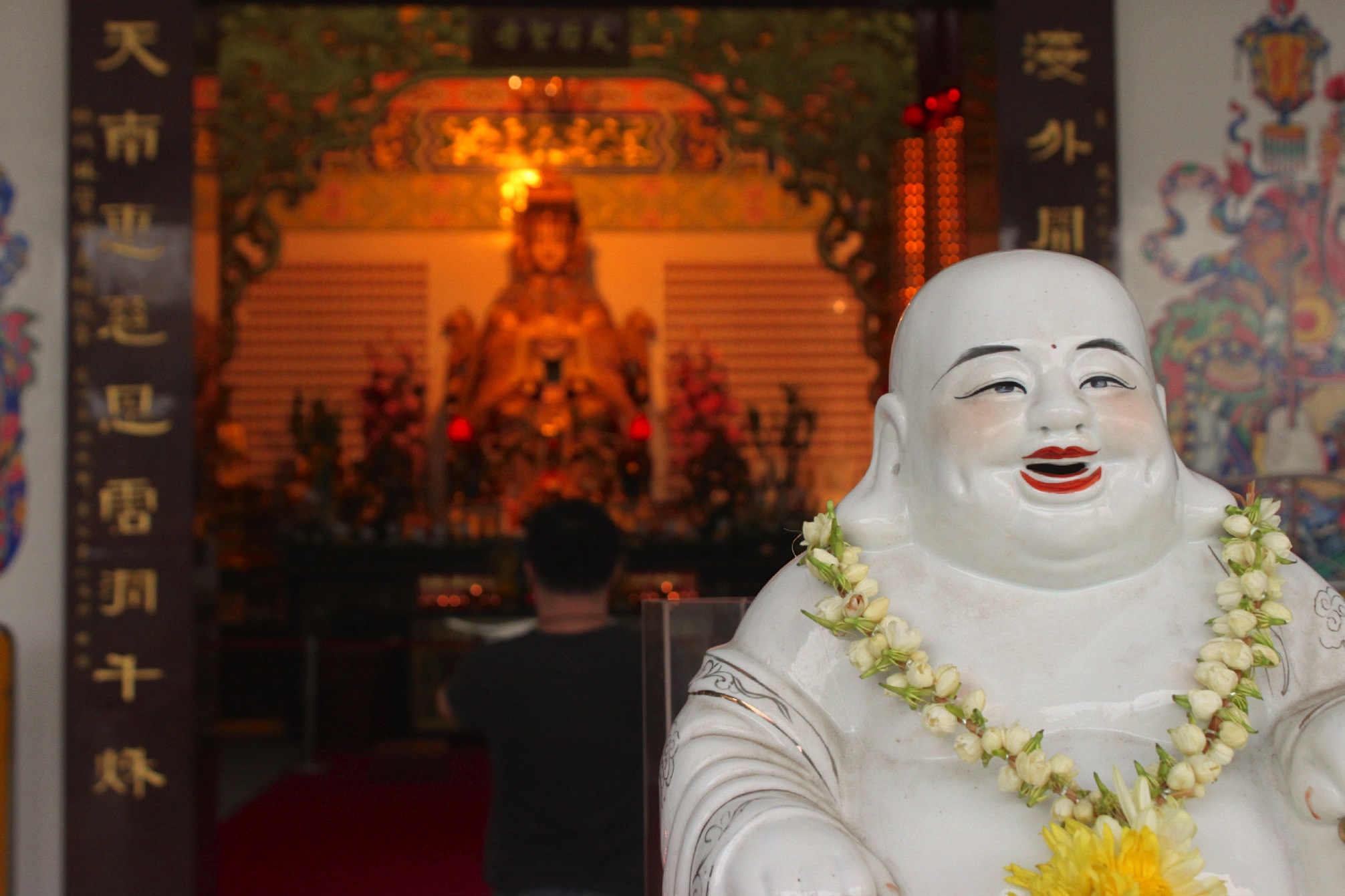 Tempio di Thean Hou