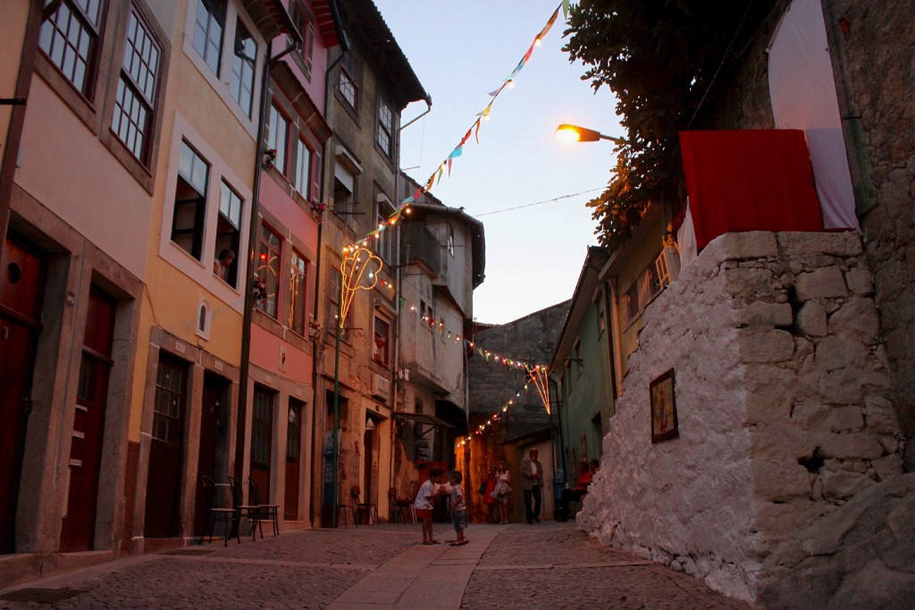 Rua da Vitoria