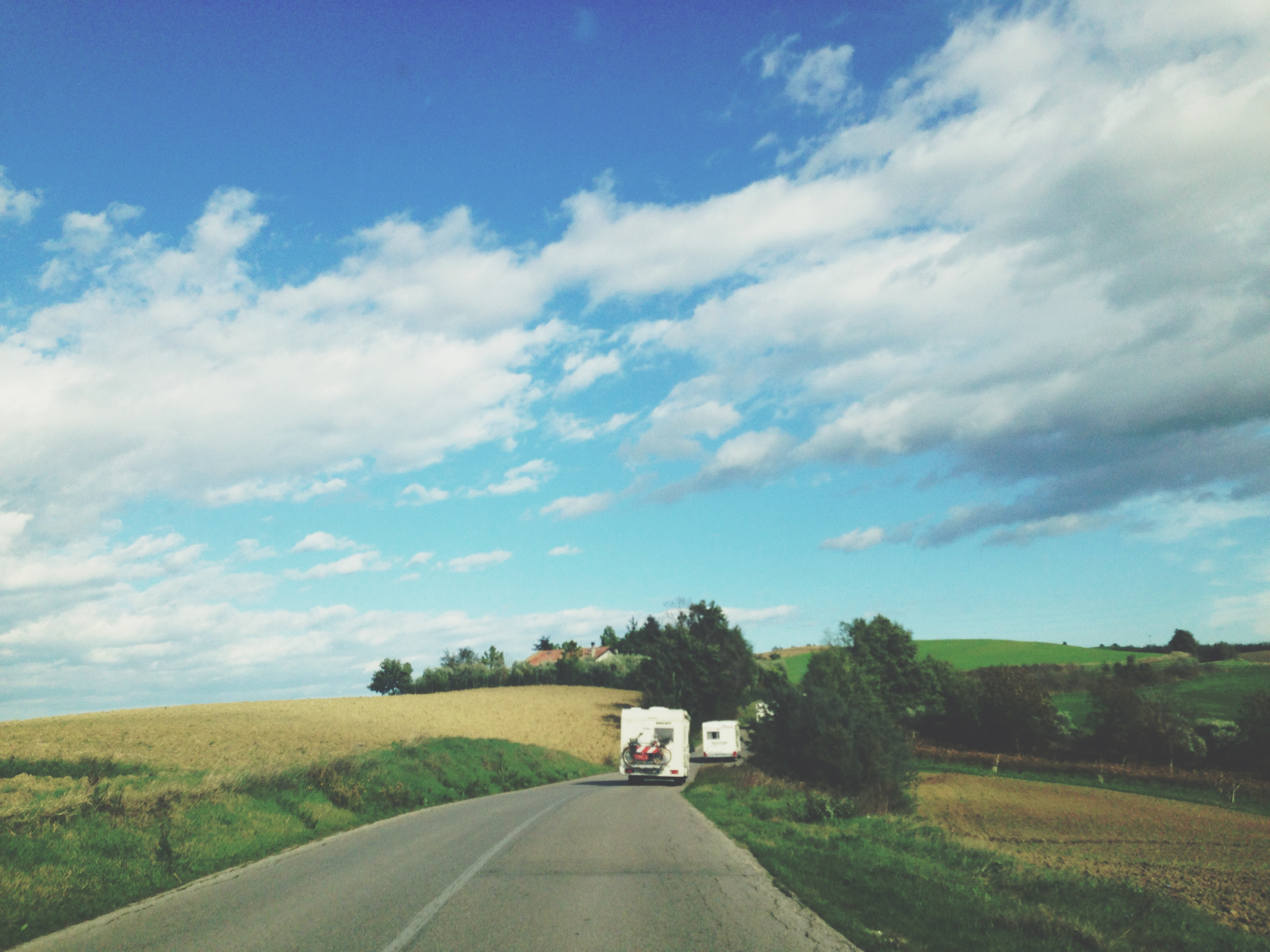 strada di confine emilia-romagna e marche