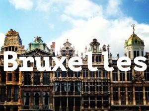16. Bruxelles