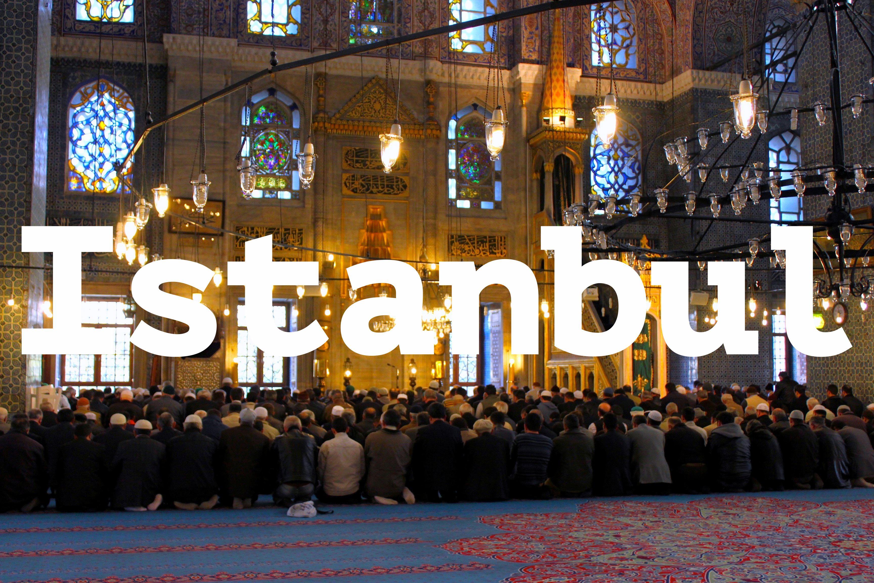 Istanbul in 10 scatti 3