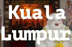 4. Kuala Lumpur in 10 scatti