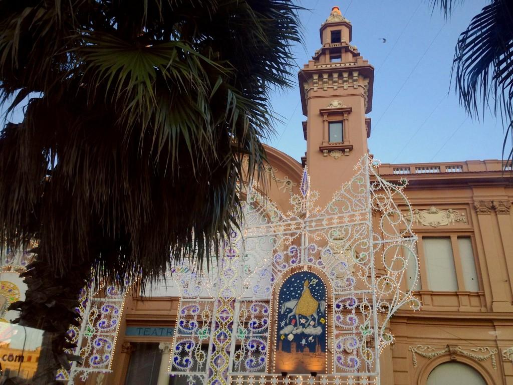 teatro margherita - bac bari arte contemporanea