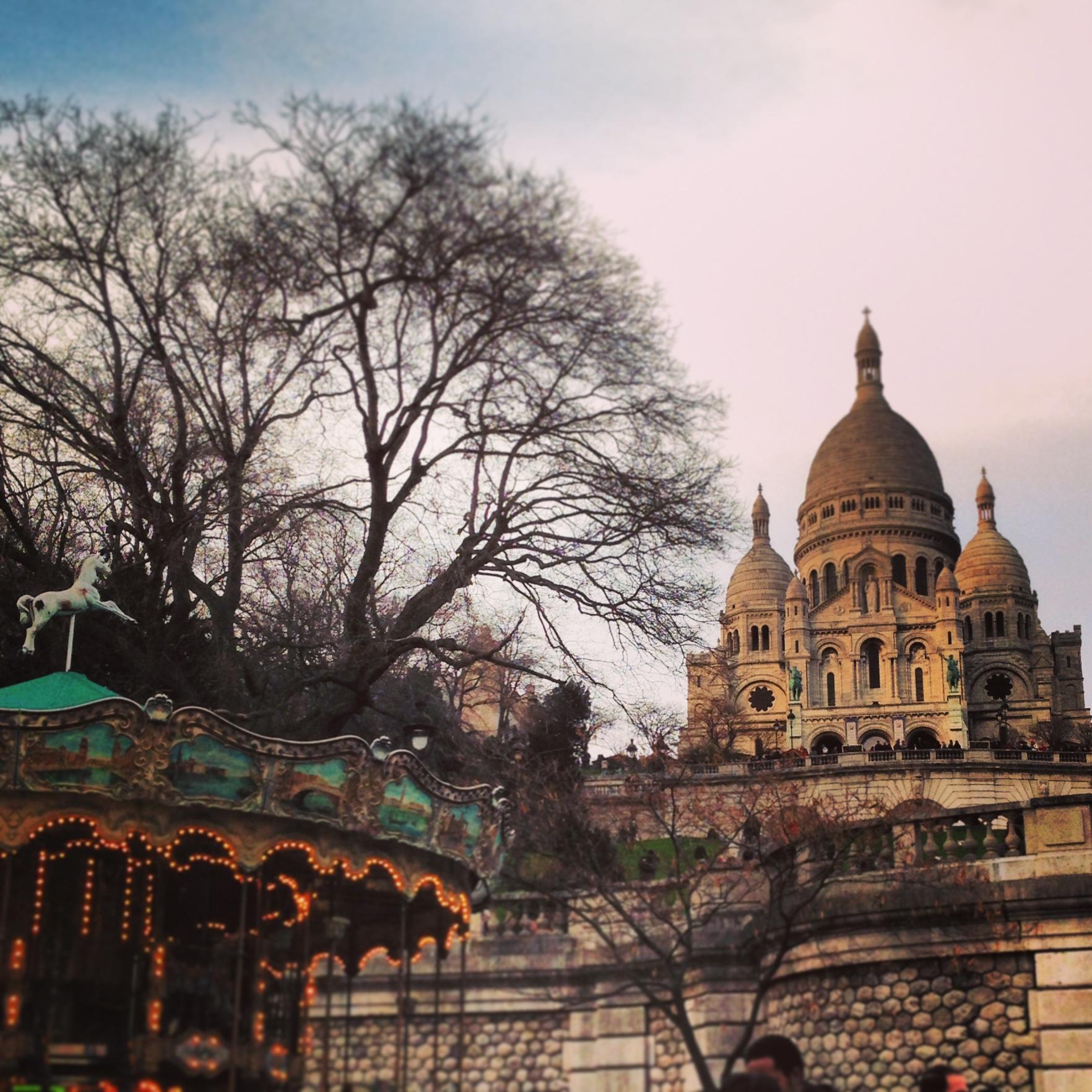 Parigi, capodanno