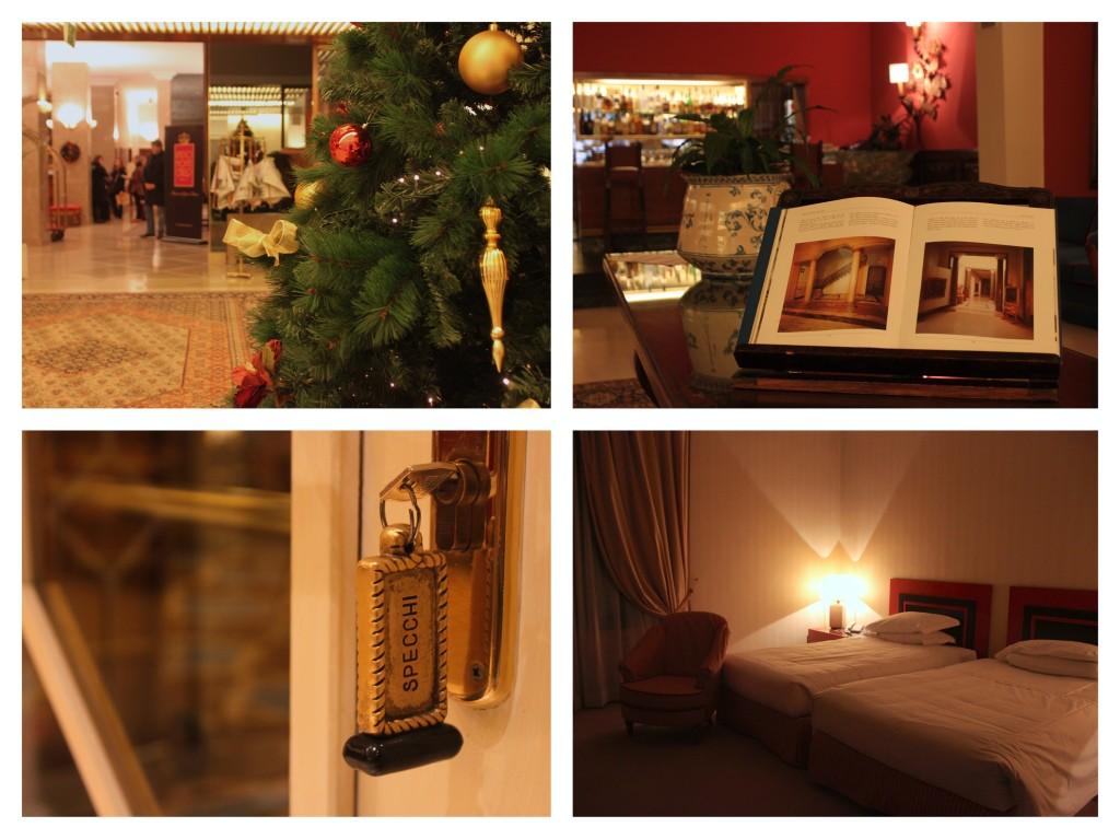 hotel palace bari