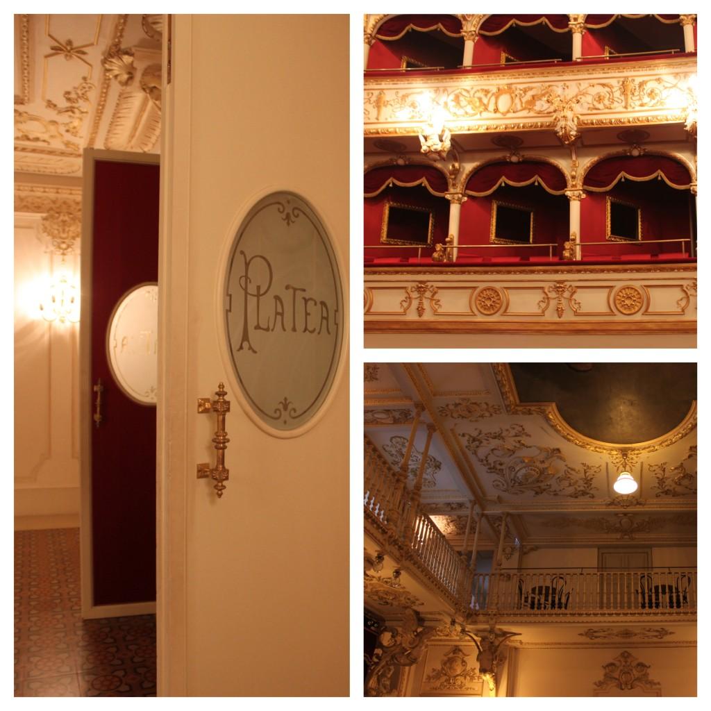 teatro petruzzelli originale