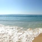 Cap Ferret, l'oceano
