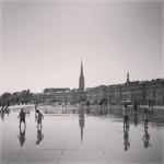 Come giocano i bimbi (e i grandi) a Bordeaux