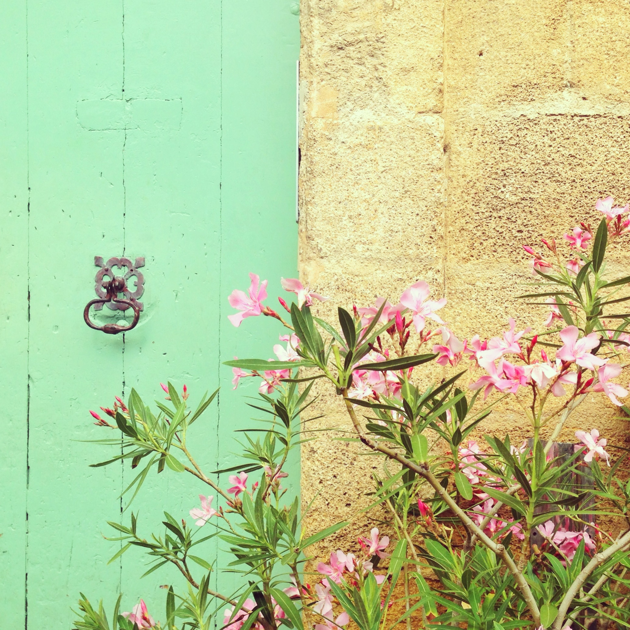 Dettagli di Aix-en-Provence