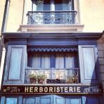 Herboristerie, Vieux Lyon