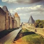 La splendida Carcassonne