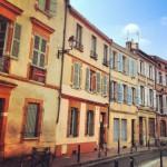 Le casine di Tolosa