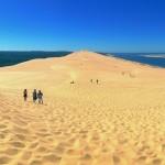 Panoramica, Dune du Pilat