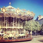 Passeggiando a Bordeaux