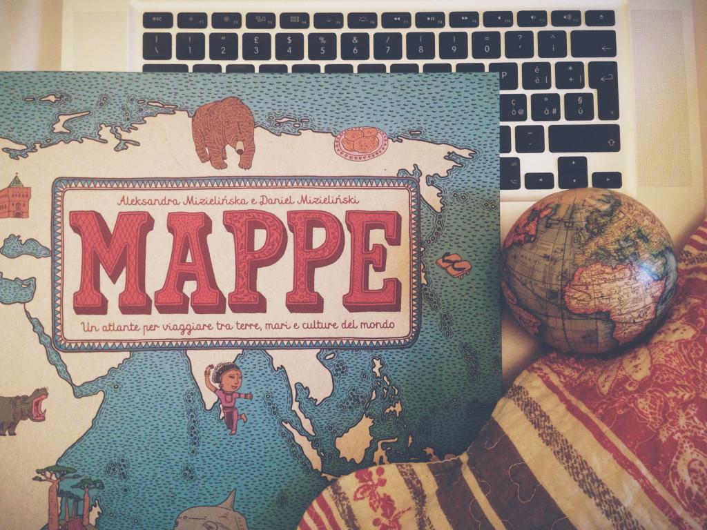 mappe e curiosità dal mondo