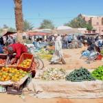 Il mercato di Erfoud