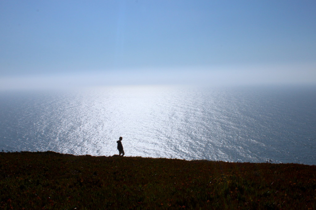 Cabo da Roca - il punto più occidentale d'Europa