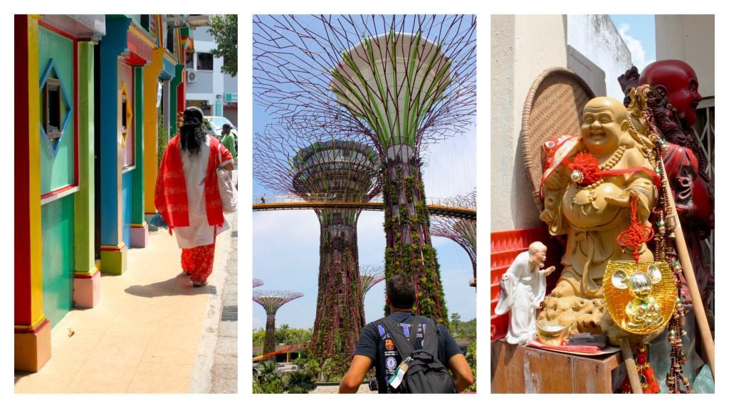 Cosa vedere e fare a Singapore