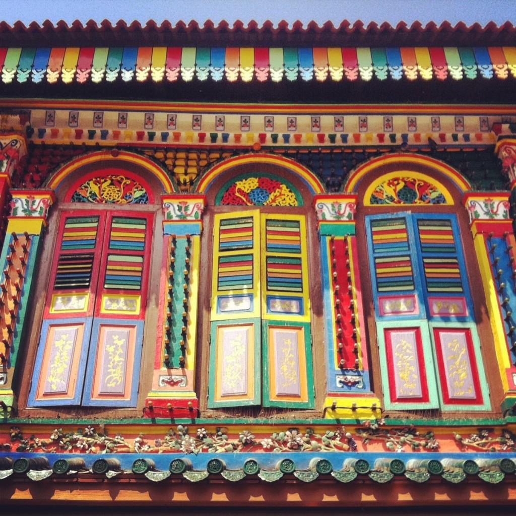 Little India il quartiere indiano coloratissimo