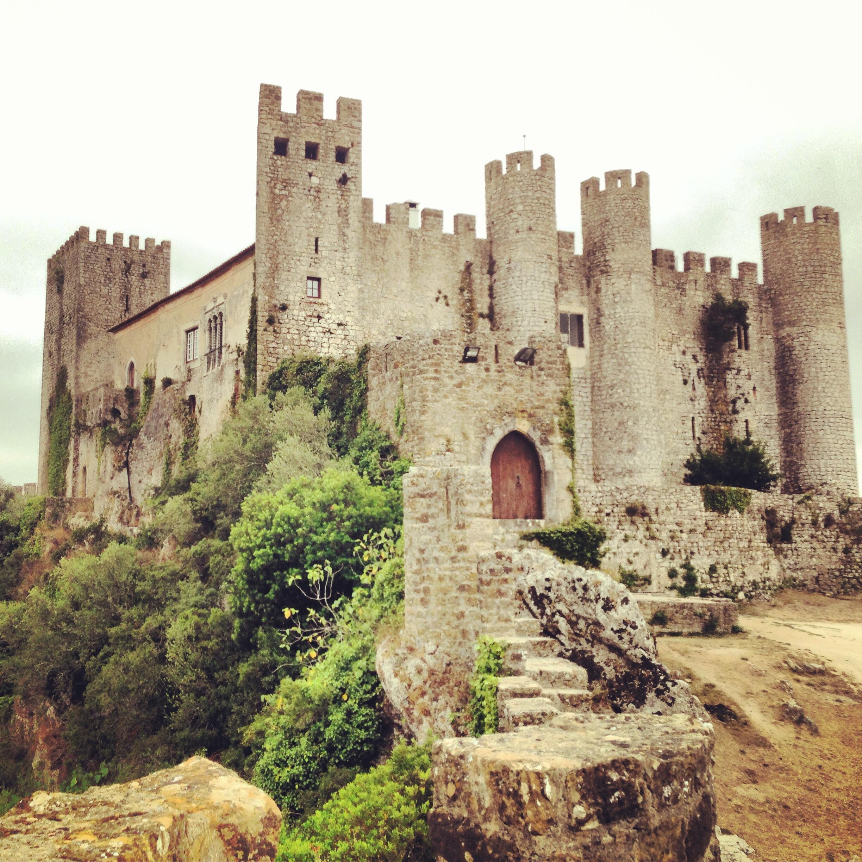 castello di obidos
