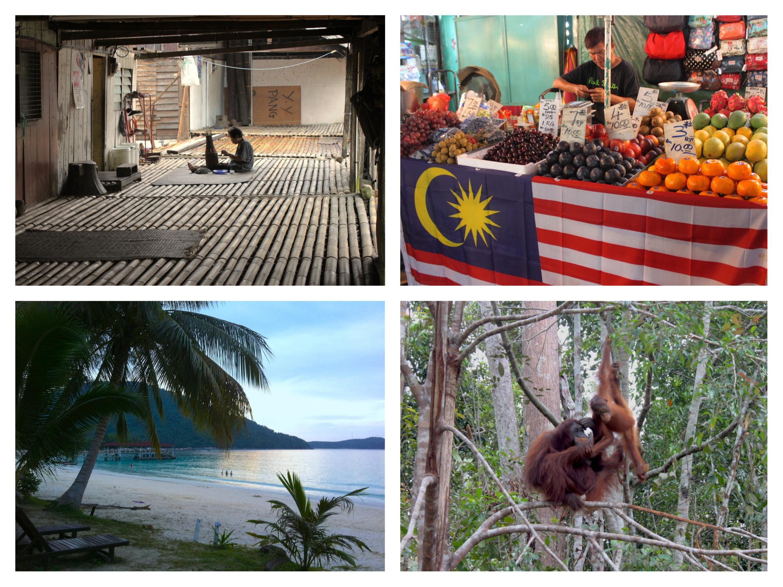 informazioni pratiche su un viaggio in malesia