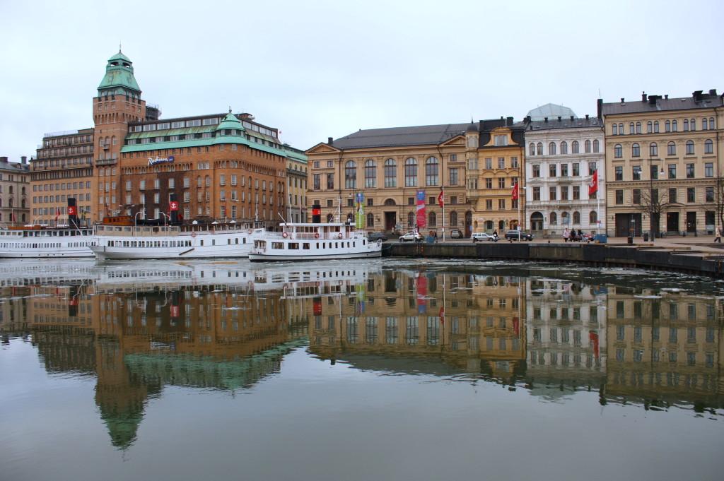 Stoccolma x 2