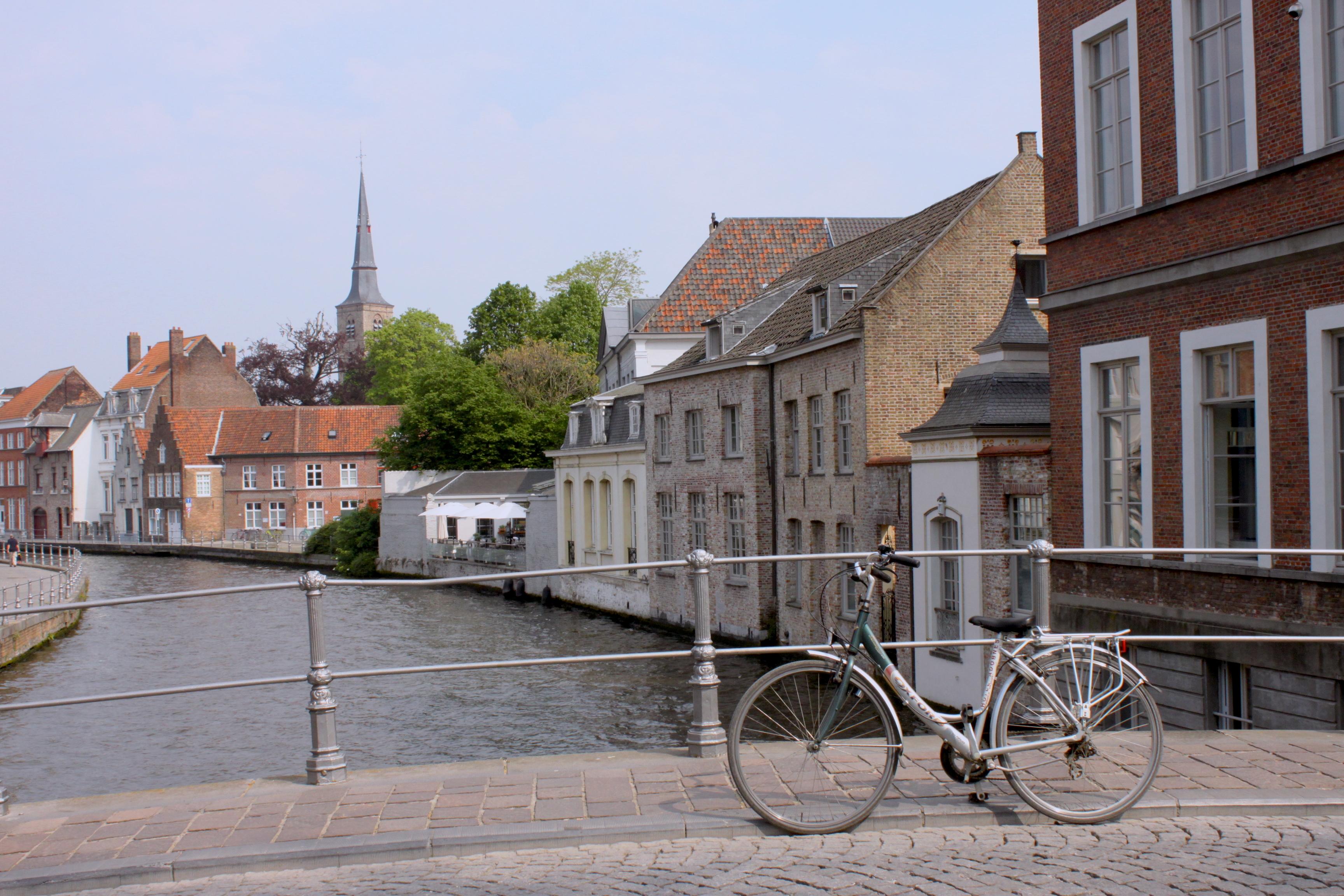 Il modo migliore per visitare Bruges