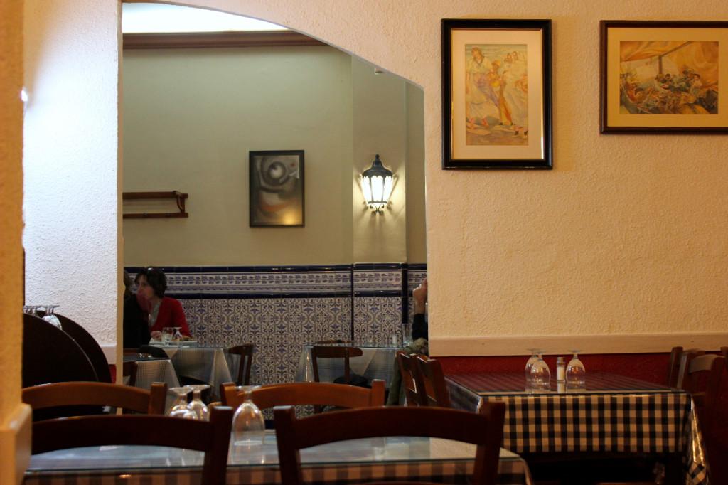 La Utielana, il ristorante valenciano con le più buone tortillas