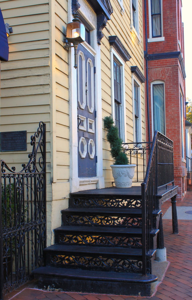 Angolini di Georgetown
