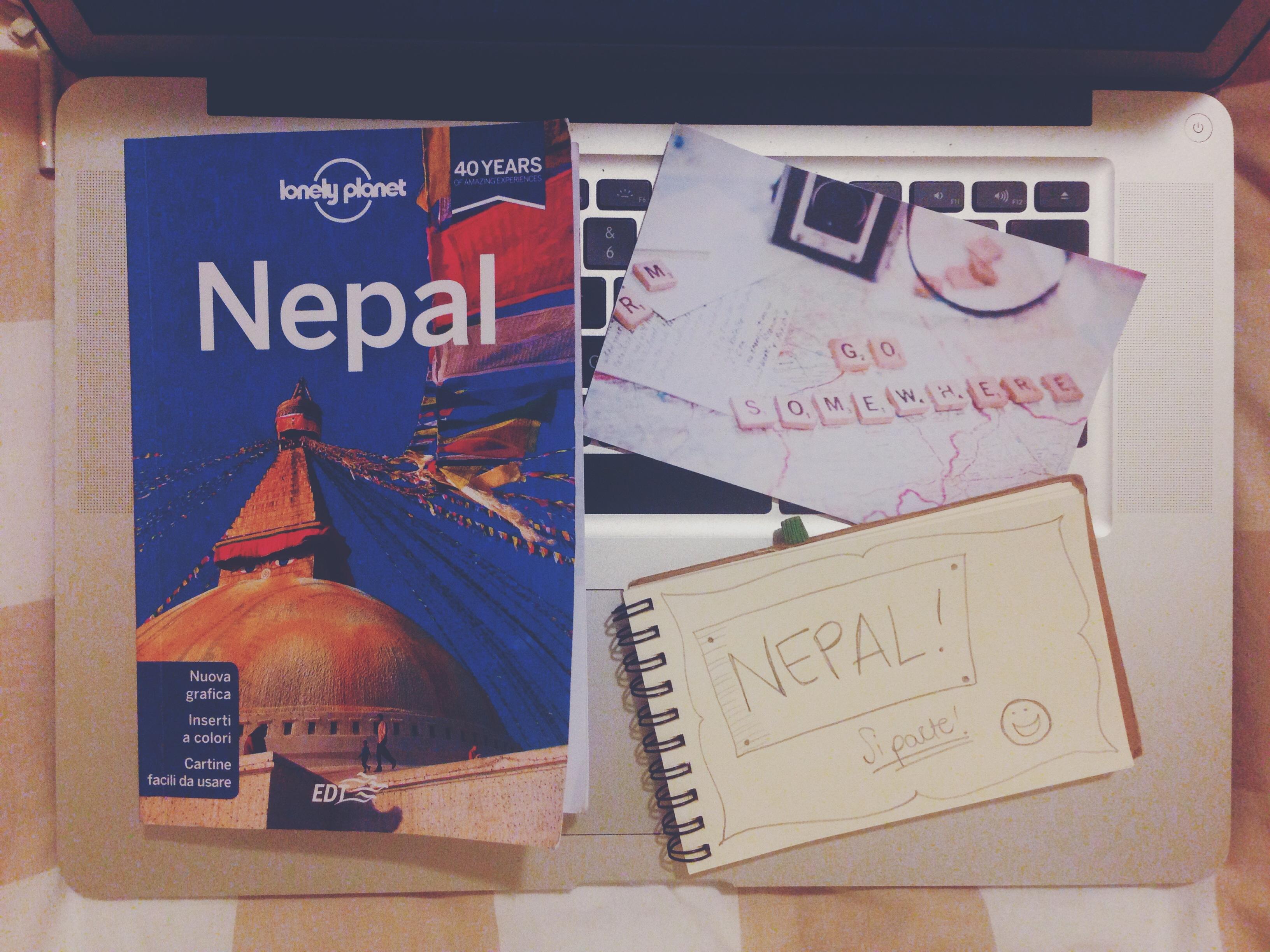 organizzare un viaggio in Nepal