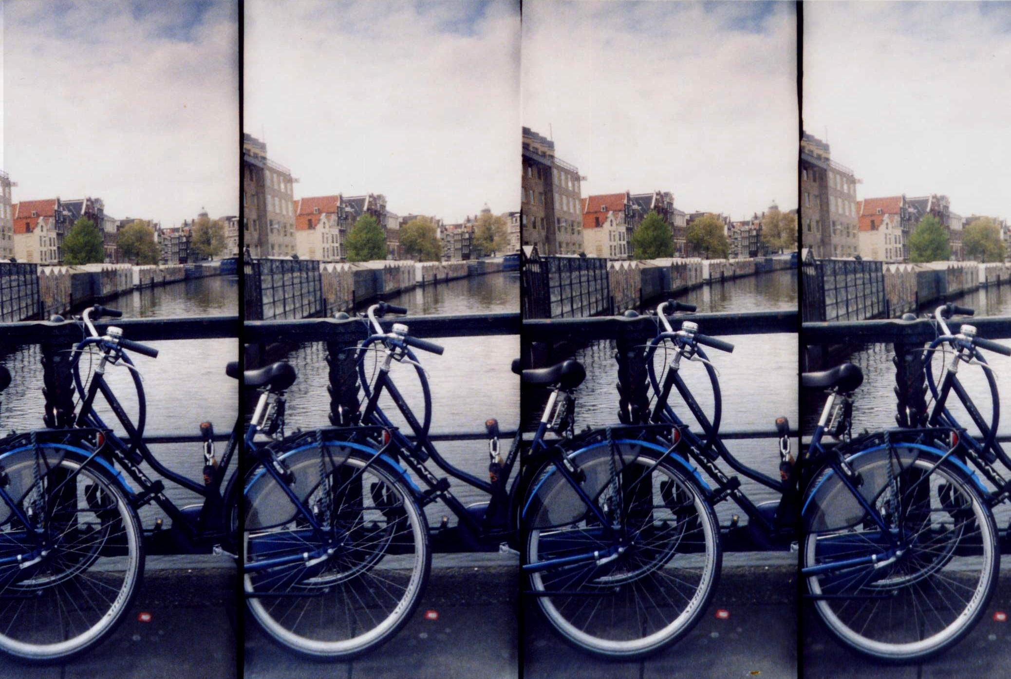 Amsterdam Lomo Supersampler: una delle mie foto preferite in assoluto