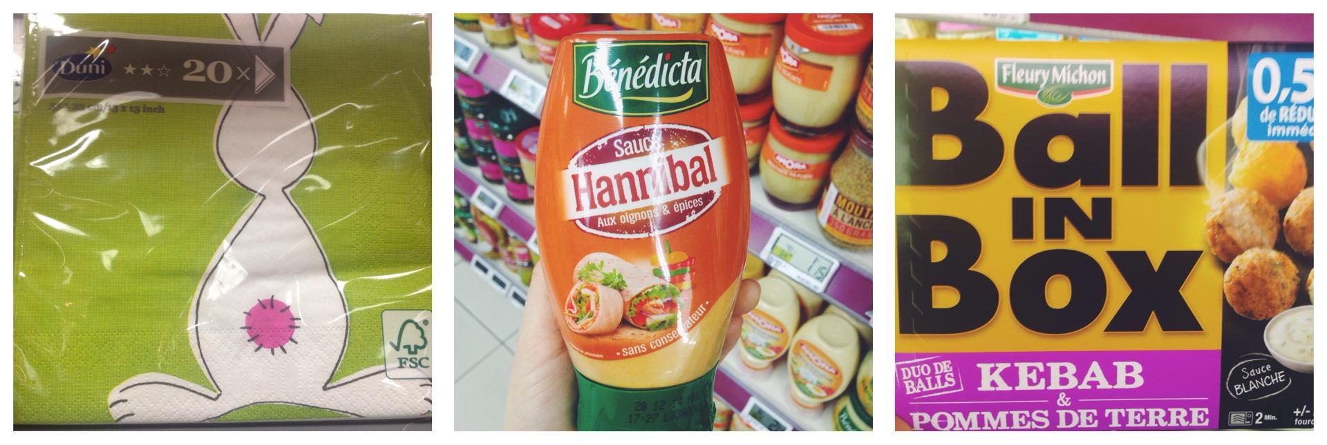 Il supermercato a Marsiglia - la top 3 degli orrori