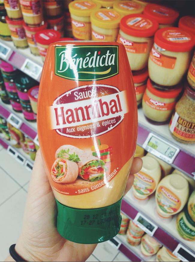 salsa hannibal