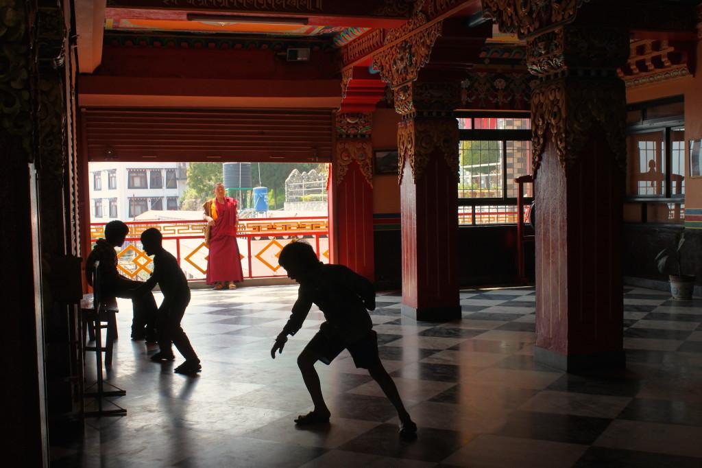 Il Nepal è adatto ai bambini?