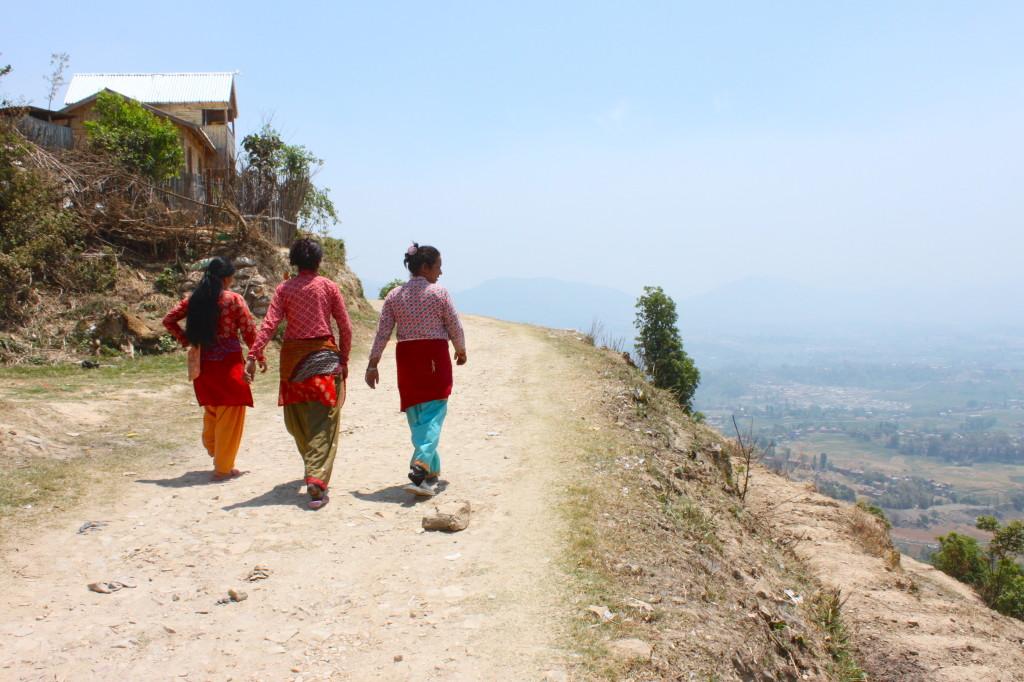 Il Nepal è adatto e sicuro per le donne in viaggio da sole?