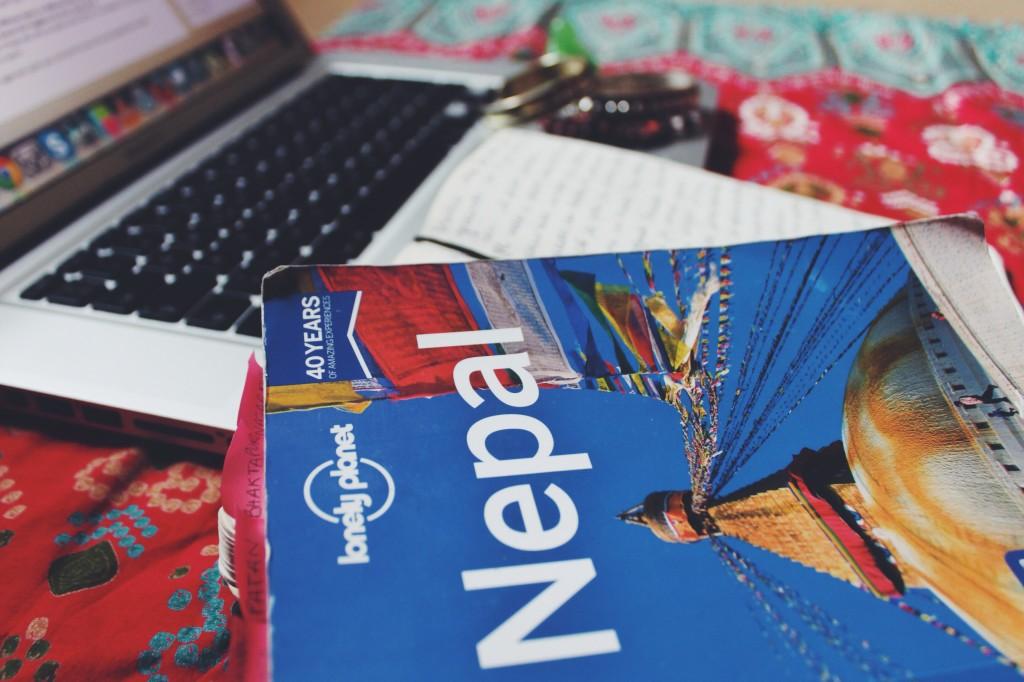 Itinerario di dieci giorni in Nepal