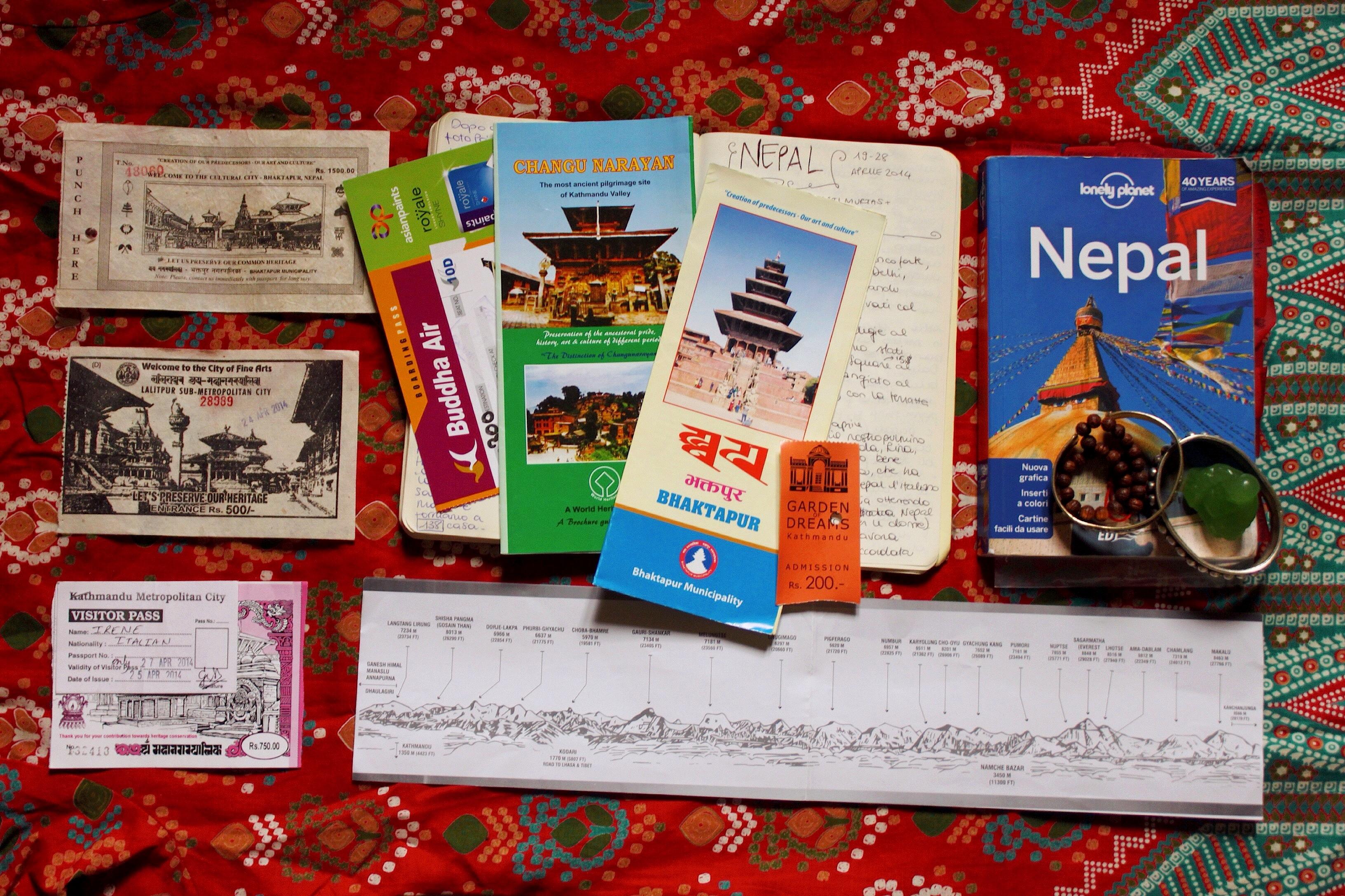 Viaggio in Nepal: consigli e informazioni pratiche