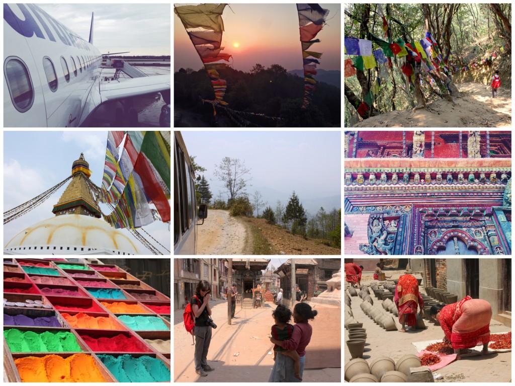 viaggio in nepal 10 giorni